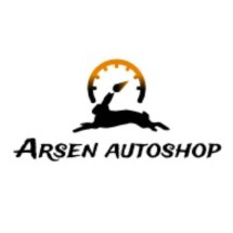 Arsen Autoshop Logo