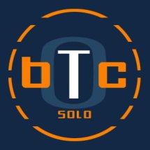 BTC Solo Logo