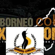 Booth Borneo