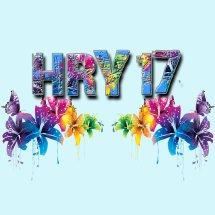 Logo HRY17
