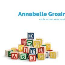 Anabelle grosir Logo