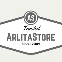 Arlita Store Logo