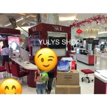 Logo Yulys Shop