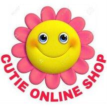 Cutie Online Shop