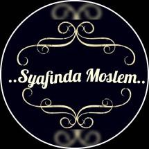 Syafinda Moslem