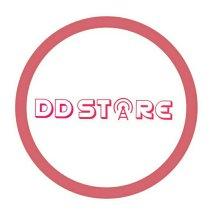 DD STORE JKT Logo