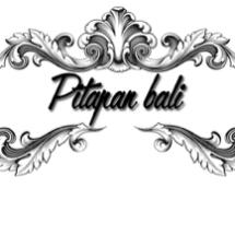 Pitapan bali Logo