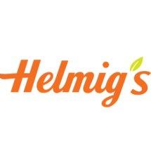 Logo Helmigs Curcumin