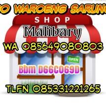 Almalibary shop