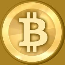 Logo bitcoin888