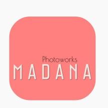 Logo Madanastore