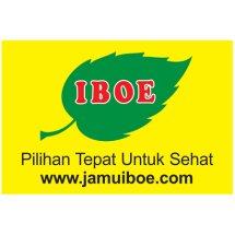 Logo Jamu IBOE Official