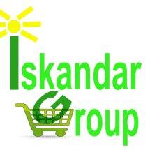 Logo Iskandar Group