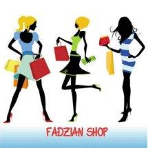 FADZIAN SHOP
