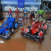 Bonardo Toys and Hobbies