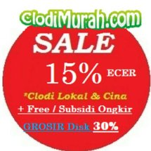 Clodi Murah [dot} Com