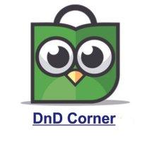 DnDCorner