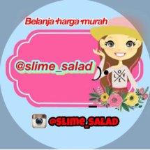 slime_salad. Logo