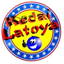 Kedai Latoya Logo