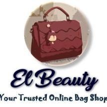 EL Beauty Bag Shop Logo