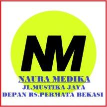 Logo NAURA MEDIKA
