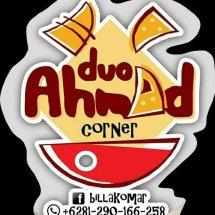duo ahmad corner