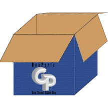 Logo Gen Parts