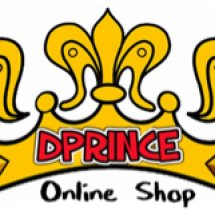 Logo DPRINCE