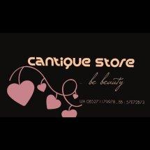 Batam Cantique Store
