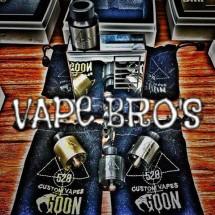 Vape Bro's