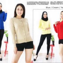 Cardigan candies id