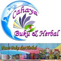 Cahaya Buku & Herbal
