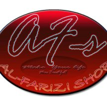 Alfarizi Shop