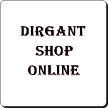Logo Dirgant Shop