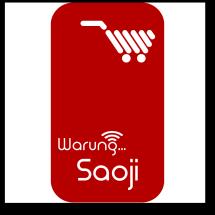 Logo Warung Saoji