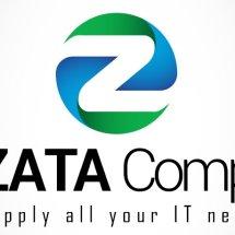 Logo ZATA Comp