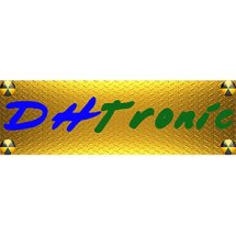 DH Tronic Logo