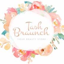 Logo Tash Braunch