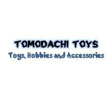 Tomodachi toys