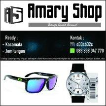 Amary Shop