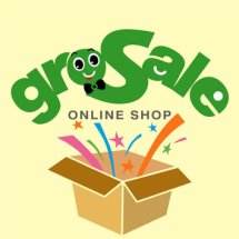 Logo GROSALE