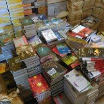 Gudang bookstore Logo