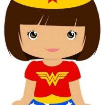 Logo Wondergirlgirl