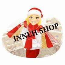 INNEH SHOP Logo