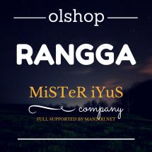 Rangga Online Shop