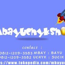 MbayUchyk Shop