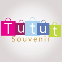 Logo Tutut Souvenir