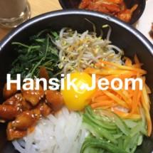 Hansik Jeom