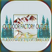 Outdoor Factory Outlet