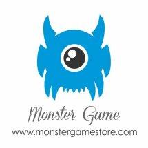 monstergame store
